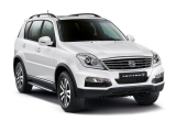 Запчасти SSANG YONG